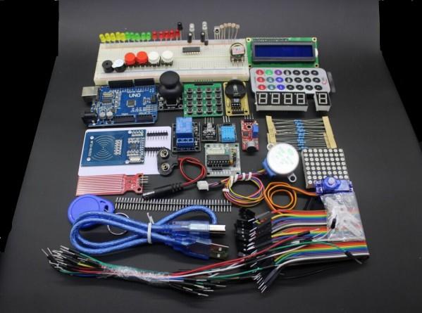 Arduino kurse fablab luzern